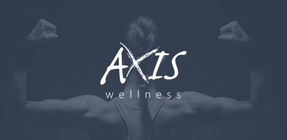 Axis Wellness par Glucône