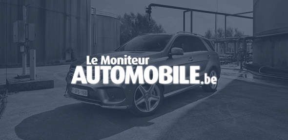 Moniteur Automobile par Glucône